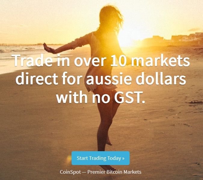 buy bitcoin in australia