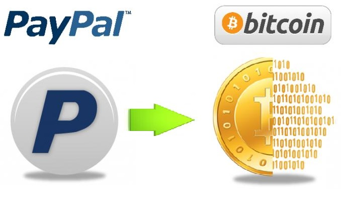 use paypal to buying bitcoins