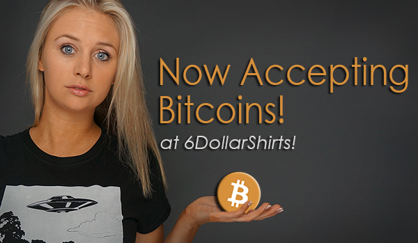 buy shirts with bitcoin