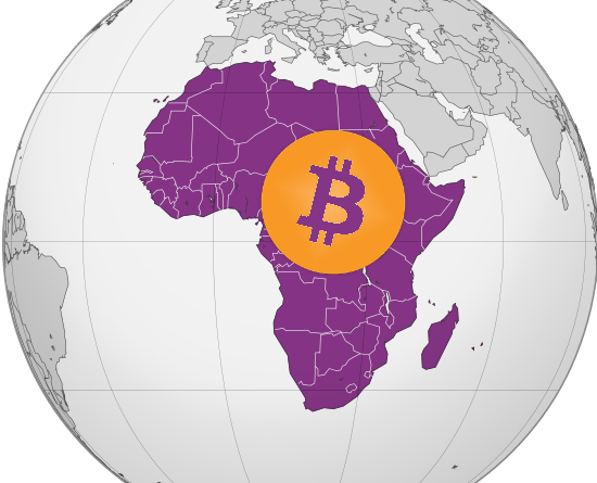 africa bitcoins for sale