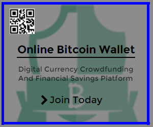 bitcoin wallet with interest