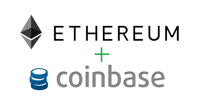buy and sell ether at coinbase
