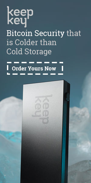 Keep Key Cold Storage